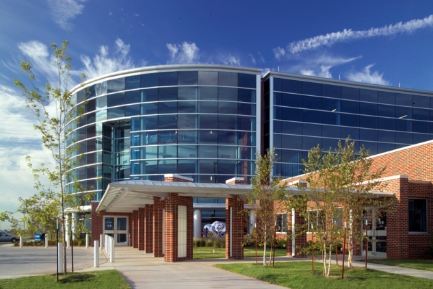 Central Oklahoma Surgery Institute