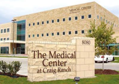 The Medical Center at Craig Ranch