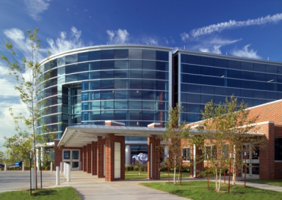 Central Oklahoma Surgical Institute