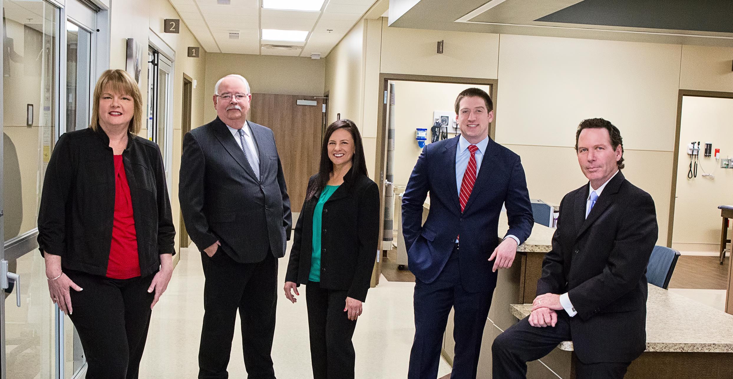 Candor Healthcare | Healthcare Management | Southlake, TX