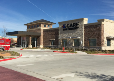 E-Care Coppell