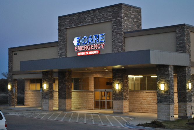E-Care North Tarrant